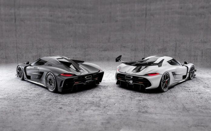 Vi bør se de første Jesko-eksemplarer på vejene meget snart. Koenigsegg Jesko er en af de mest ventede biler de seneste år. Og nu er den her meget snart.