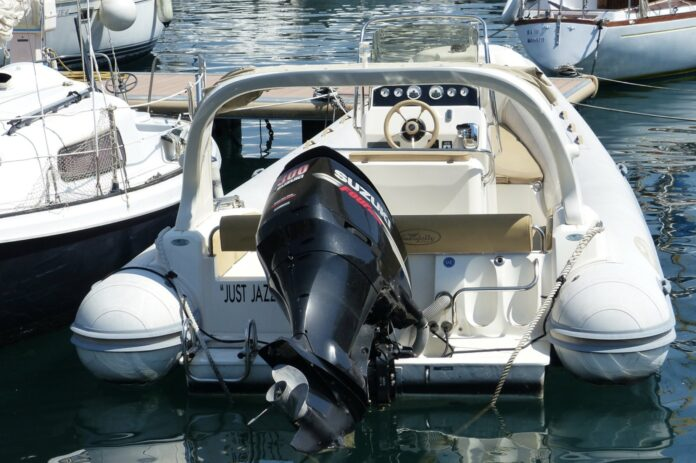 Sådan får du den bedste oplevelse på vandet - en bedre tur og flere hestekræfter