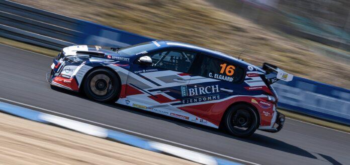 TCR Brian Madsen Sport