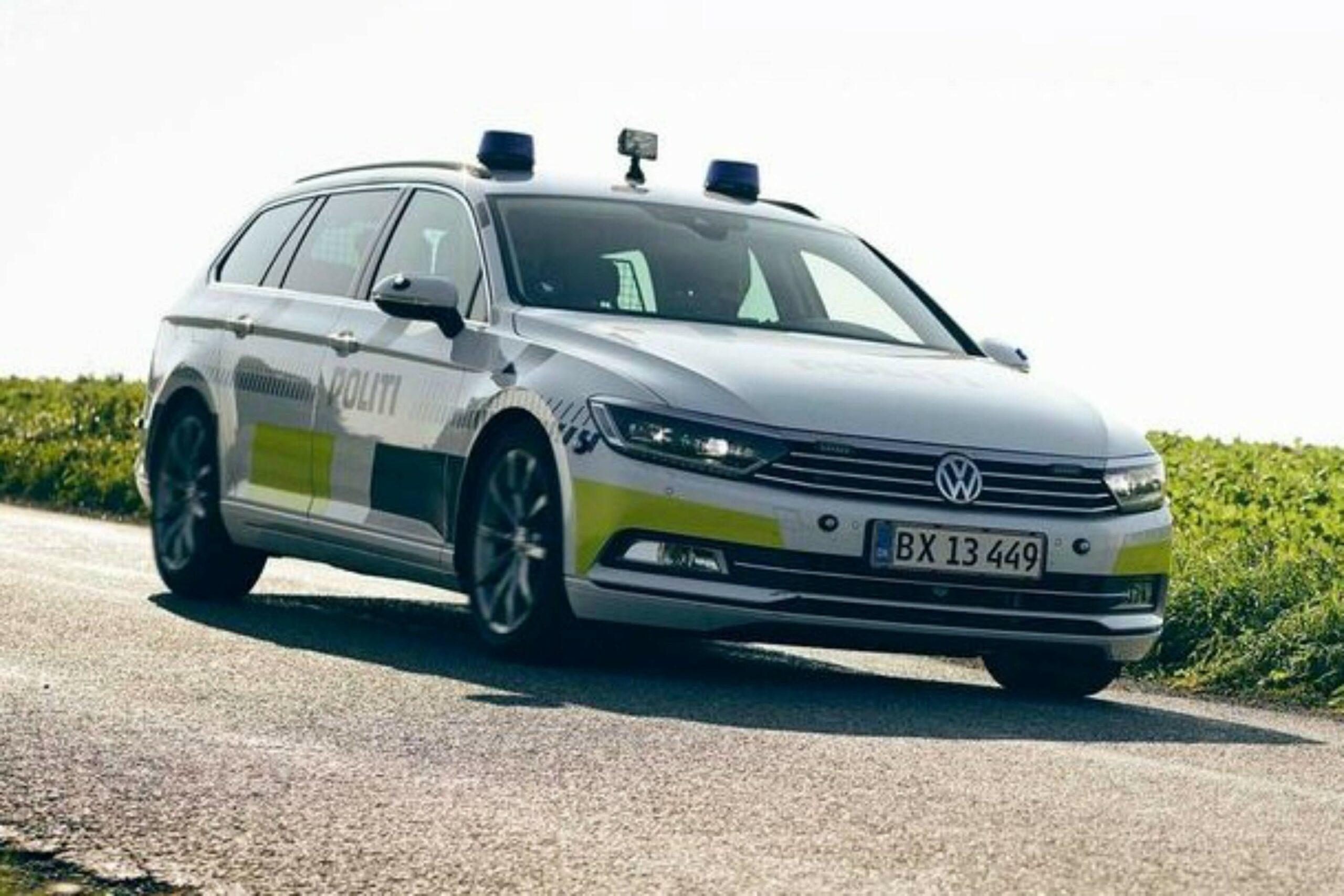 En 56-årig kvinde har fået beslaglagt sin bil og inddraget kørekortet, fordi hendes promille i forbindelse med en ulykke i Faxe var over 2