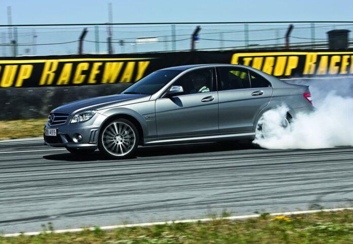 Til gengæld kommer AMG-biler til at skille sig markant mere ud fra det generelle Mercedes-program.