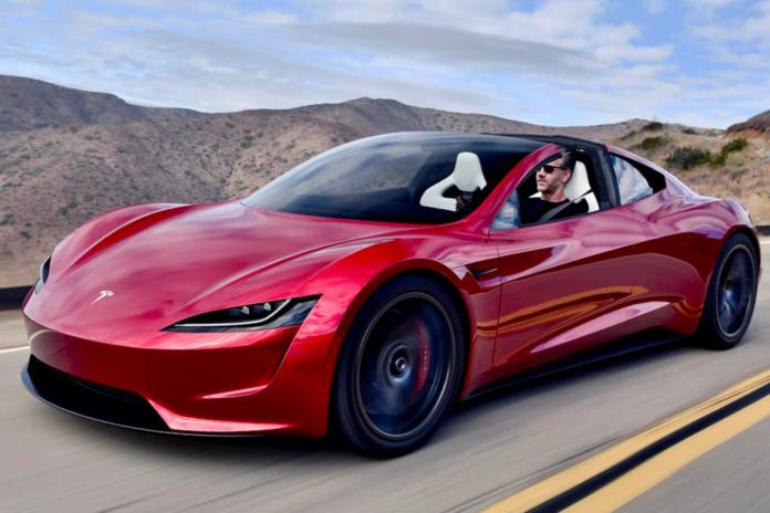 Tesla forsinker nu lanceringen af Tesla Roadster. Denne gang til 2023.